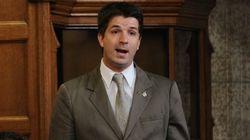 Un député affirme que le Bloc québécois a besoin de se