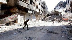 Trois Syriennes racontent la guerre dans leur