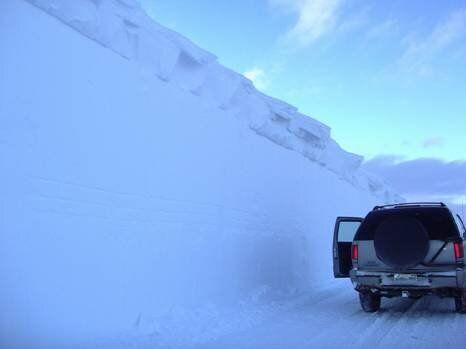 Message aux Québécois qui se plaignent de la neige et du froid