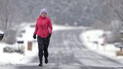 Une tempête pourrait laisser 30 cm de neige puis jusqu'à 50 mm de pluie sur le
