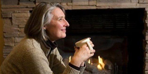 Le dernier Louise Penny sur la liste des 10 livres de l'année du Washington