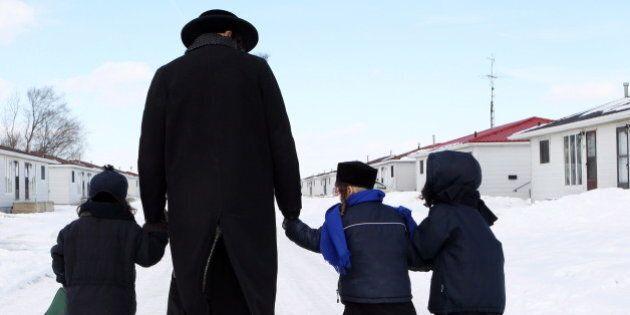 Lev Tahor: le Guatemala essaie de retirer la garde de six enfants à leur