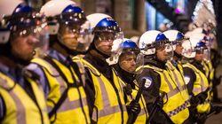 Manifestation contre la brutalité policière prévue à