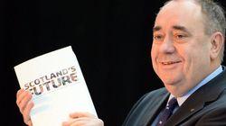Écosse: le premier ministre Alex Salmond dévoile son projet pour