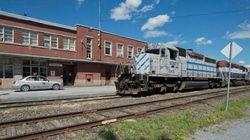 Transport Canada ne cible pas les compagnies ferroviaires les plus dangereuses, selon le vérificateur général