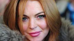 Lindsay Lohan jouera dans un film intitulé «Inconceivable», qu'elle