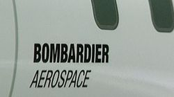 Bombardier coupe 1700