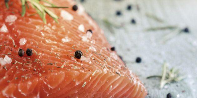 Cuisine: six techniques pour apprêter le saumon
