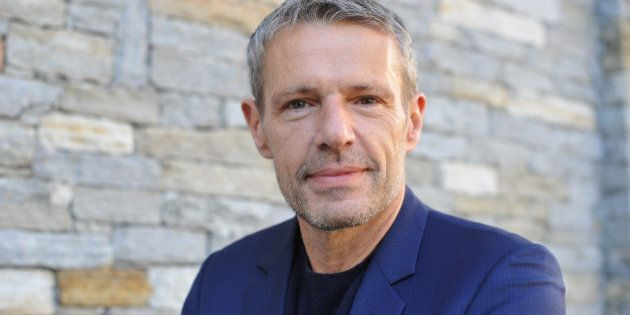 COURMAYEUR, ITALY - DECEMBER 13: Lambert Wilson attends Day 4 of the 23rd Courmayeur Noir In Festival...