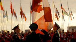Sotchi: La levée du drapeau marque le début des Jeux pour les athlètes