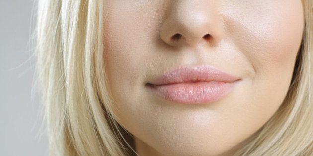 Beauté: trucs et astuces pour en finir avec les lèvres