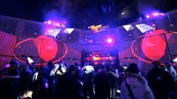 Une première soirée techno/house pour Igloofest