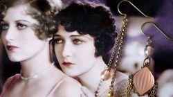 Tendance: les bijoux vintage pour le Temps des