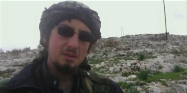 André Poulin, un autre Canadiendjihadiste tué en Syrie selon