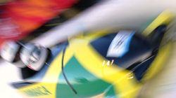 Sotchi 2014 - Bobsleigh: le matériel des Jamaïcains coincés aux