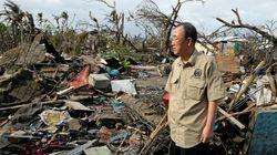 Ban Ki-moon lance un appel à l'aide internationale pour les