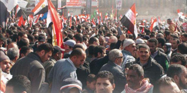 «Le printemps arabe – Mirage ou virage?» : Sami Aoun décortique le Printemps
