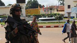 Centrafrique: Au moins 40 morts