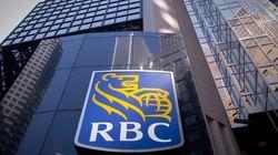 La Banque Royale a réduit ses taux