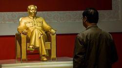 Mao, du même calibre que Staline ou