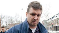 Vincent Lacroix en libération