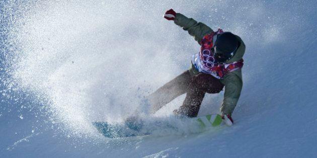Comme le slopestyle, le ski de fond et alpin ont aussi leur caractère