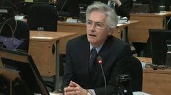 Commission Charbonneau: le pouvoir de Lavallée était «plus qu'imposant» confirme Guy