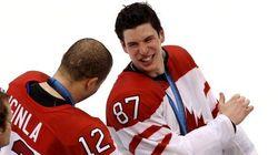Sidney Crosby est nommé capitaine d'Équipe Canada pour