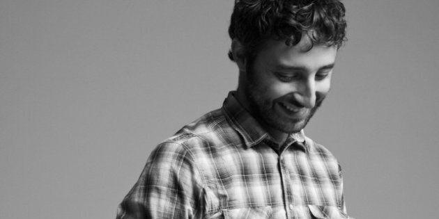 Louis-Jean Cormier offrira un spectacle gratuit à Montréal en