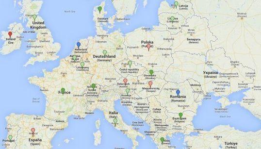 Restrictions sur l'avortement en Espagne... et ailleurs en