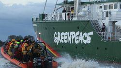 La Russie abandonne les charges visant les militants de Greenpeace