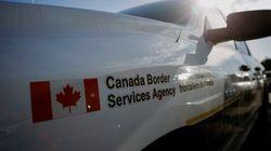 L'utilisation d'informateurs confidentiels par les services frontaliers suscite des