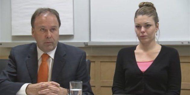 Présumée agression sexuelle : Marie-Renée Baillargeon déplore la décision du