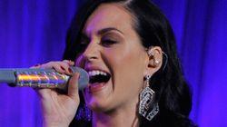 Katy Perry sera au Centre Bell cet