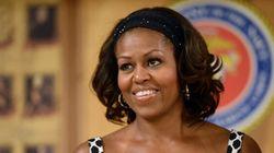 Michelle Obama n'exclut pas de recourir à la chirurgie