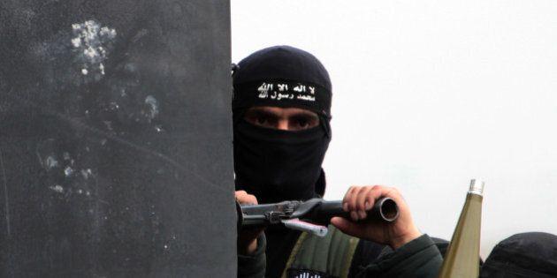 Une trentaine de Canadiens participent à des activités «terroristes» en