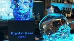 La fabuleuse vodka de Dan