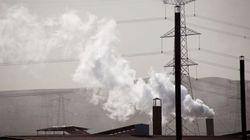 Le charbon, première source d'énergie mondiale d'ici