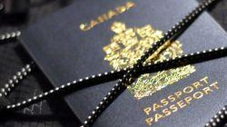 Garda change ses offres d'emploi «pour citoyens canadiens