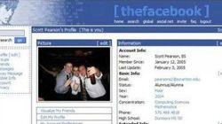 L'évolution de Facebook de 2004 à 2014