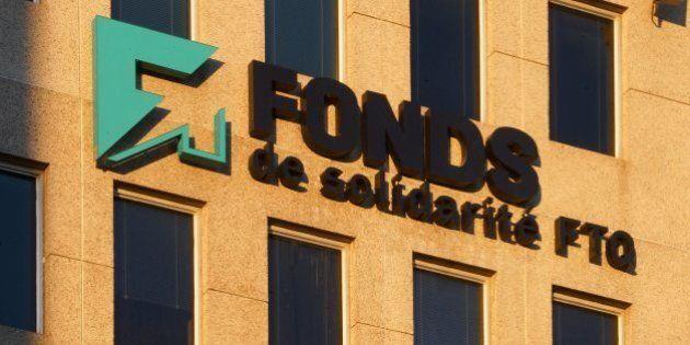 Yvon Bolduc quitte la direction du Fonds de solidarité de la