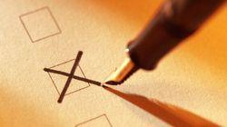 Ce qui est bien pour autrui: mon vote - Xavier