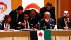 La Coalition de l'opposition syrienne sera de Genève