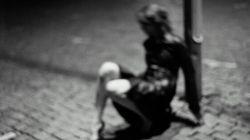 La prostitution, je l'ai vécue comme une suite de viols - Laurence