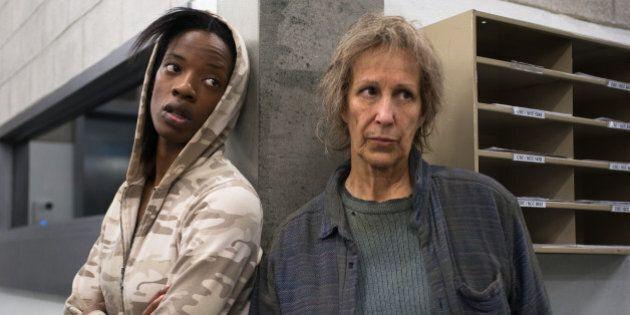 «Unité 9» : une finale bouleversante pour clore la deuxième saison
