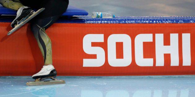 Les olympiens canadiens pas exempts des problèmes de santé
