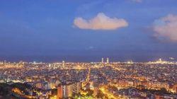 Barcelone filmée sous toutes les coutures