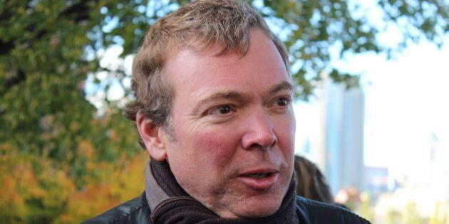 Philippe Schnobb à la tête de la