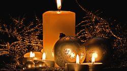 Un réveillon de Noël dans le noir pour des milliers de