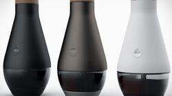 Cette machine transforme l'eau en vin